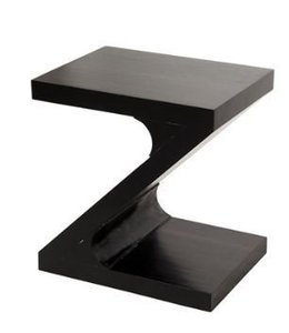 Z SIDE TABLE HRB