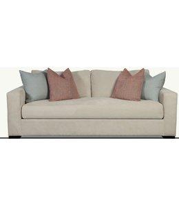 GIA SOFA / 8890B / DOWN FILL / WALNUT / 2 pillows 2770