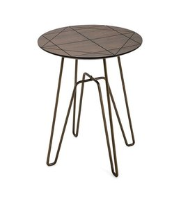 ANAYA SIDE TABLE