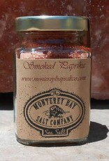 Monterey Bay Salt Company Monterey Bay Sea Salt, Smoked Paprika