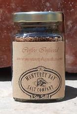 Monterey Bay Salt Company Monterey Bay Sea Salt, Coffee
