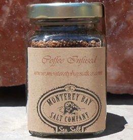 Monterey Bay Salt Company Monterey Bay Salt, Coffee