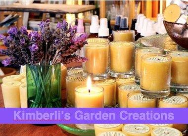Kimberlis Garden Creations