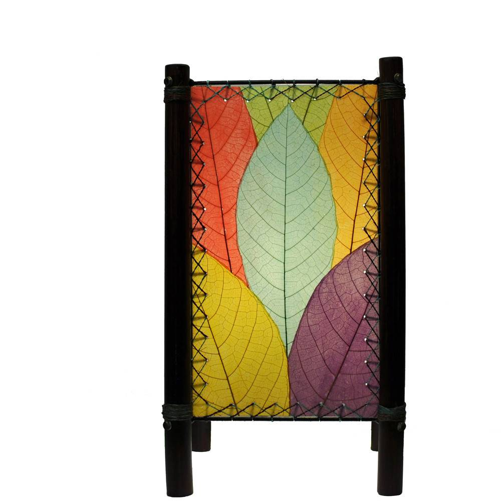 Eangee Fortune Table Lamp, Multicolor