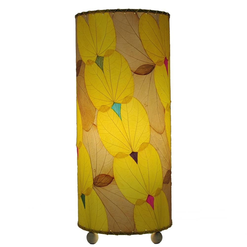 Eangee Butterfly Yellow