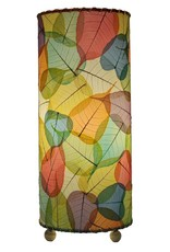 Eangee Banyan Table Lamp, Multicolor