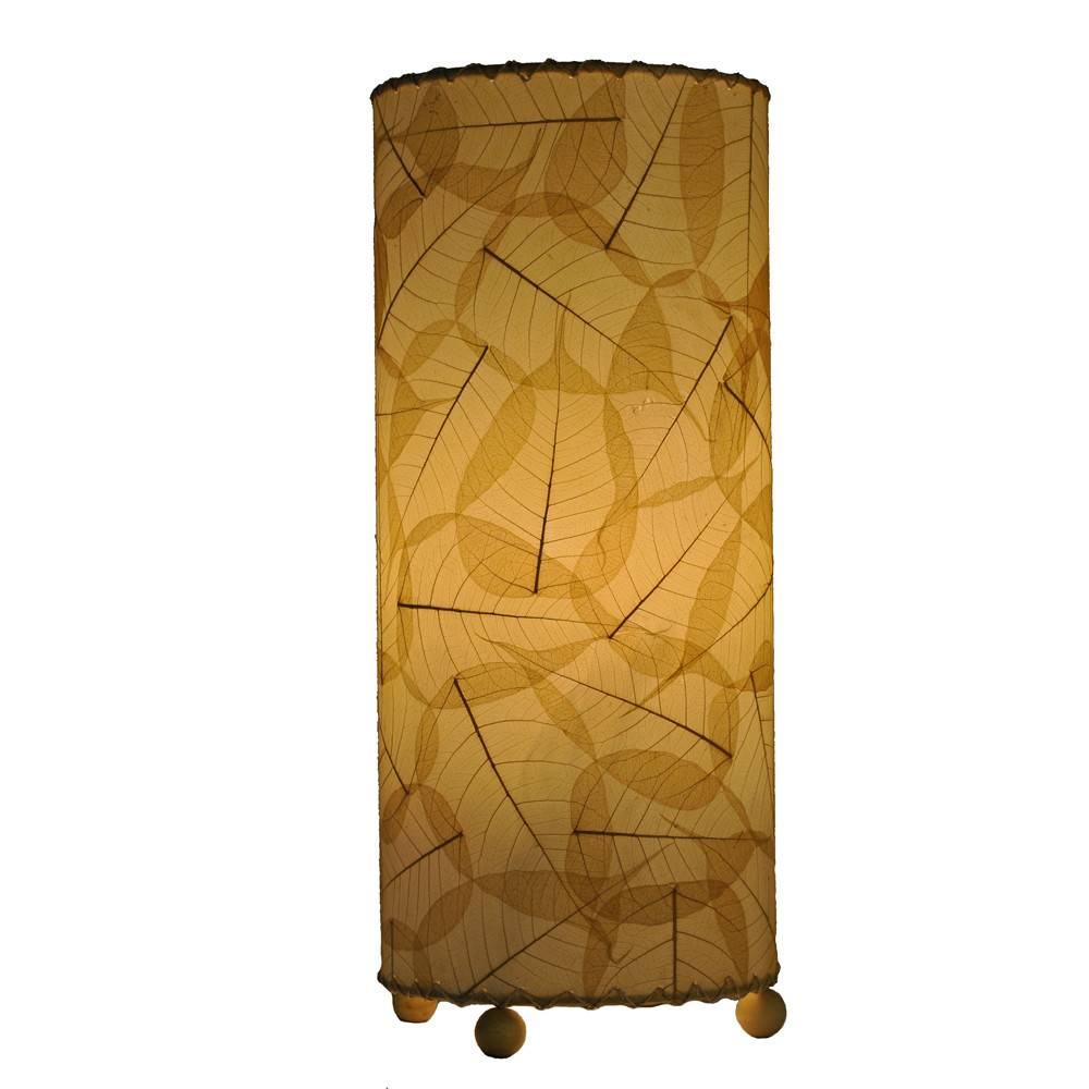 Eangee Banyan Table Lamp, Natural