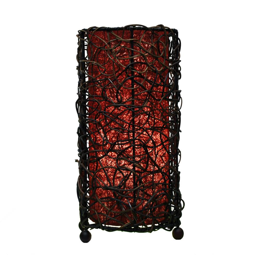 Eangee Durian Table, Red