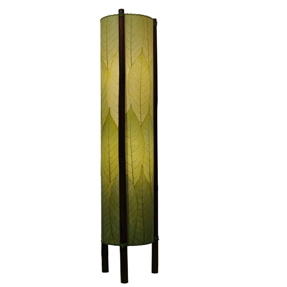Eangee Hue 4ft Lamp, Green
