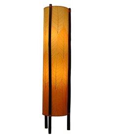 Eangee Hue 4ft Lamp, Orange