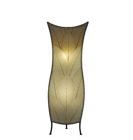 Eangee Flower Bud Lamp, Natural