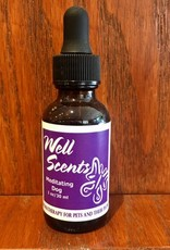 Well Scents Well Scents Meditating Dog 1oz