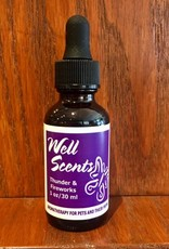 Well Scents Well Scents Thunder & Fireworks Dog 1oz