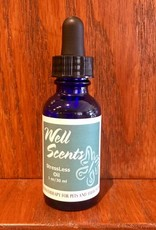 Well Scents Well Scents Stress-Less 1 oz