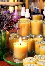 Kimberlis Garden Creations Aromatherapy Votive Candles