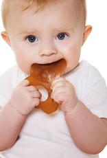 Hevea Panda Teether Toy