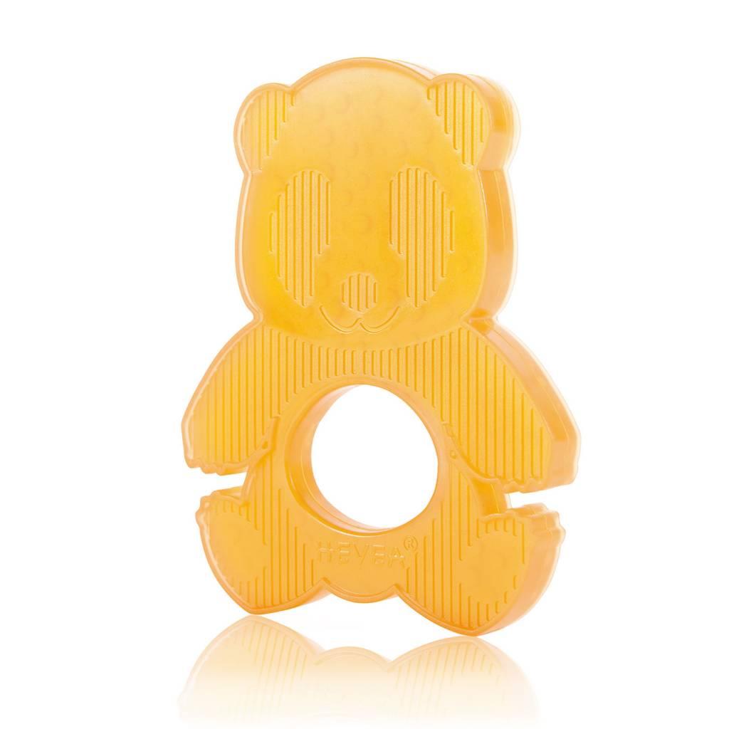 Hevea Panda Teether Toy