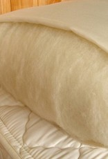 Wool Pillow- Light Fill