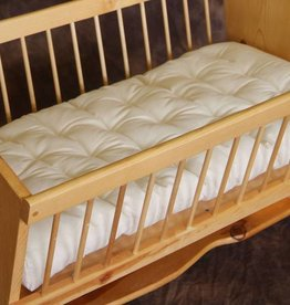 Bassinet/Cradle Wool Mattress