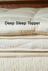 Deep Sleep Topper