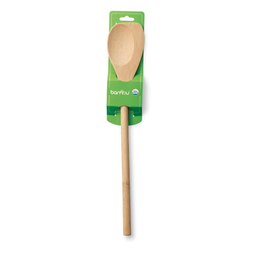Bamboo Spoontula