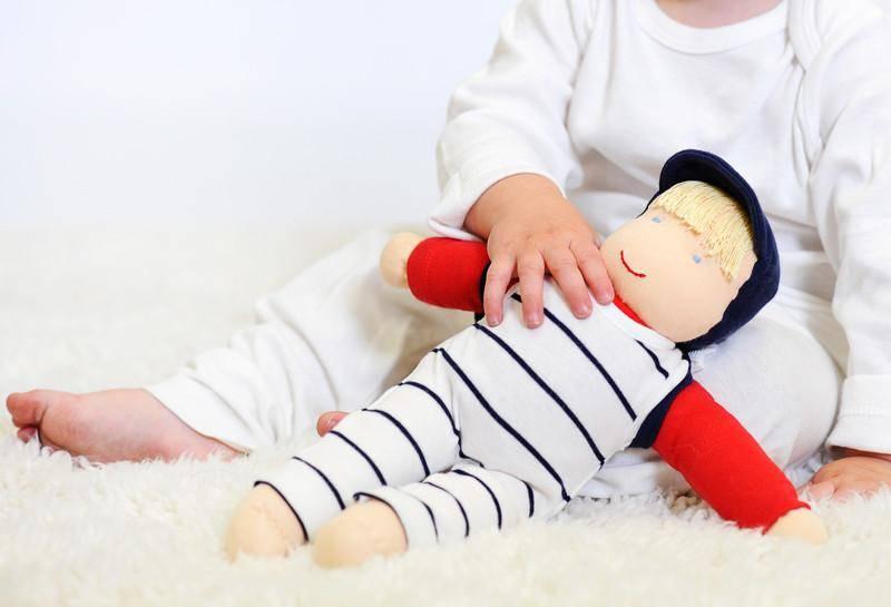 Henry Doll