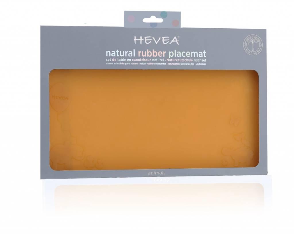 """Hevea Rubber Placemat (13"""" x 8.5"""")"""