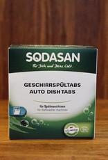 Sodasan Dish Tabs