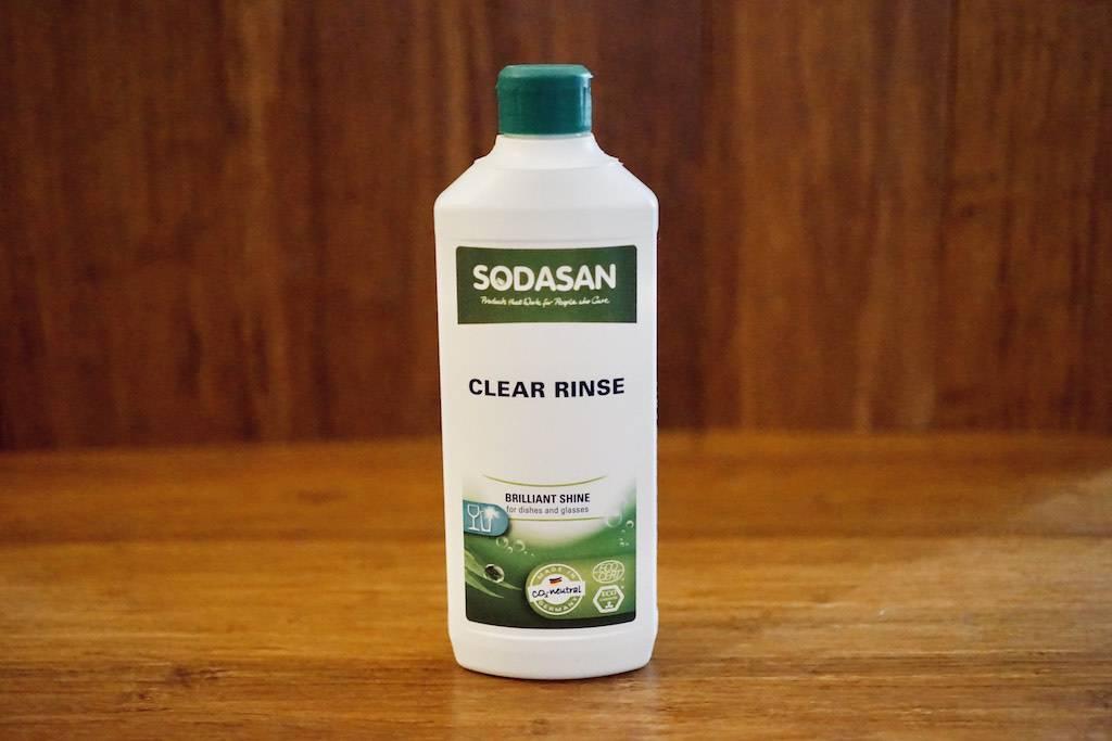 Sodasan Clear Rinse