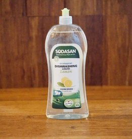Sodasan Dishwashing Liquid