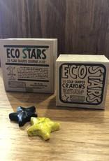 Eco Stars Crayons