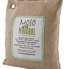 Moso Bag Natural (500g)
