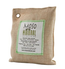 Moso Bag Natural (200g)