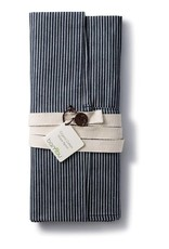 Organic Cotton Apron Striped