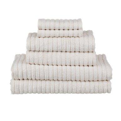 Glo Bath Towel, Natural