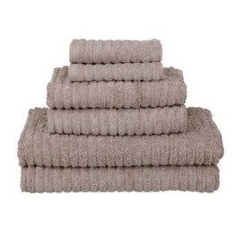 Glo Hand Towel, Mushroom
