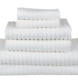 Glo Washcloth, White