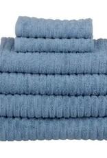 Glo Washcloth, Faded Denim