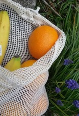 Organic Cotton Net Produce Bags