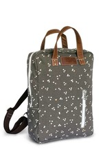 Maika Maika Recycled Canvas Backpacks