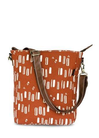 Maika City Crossbody Bag