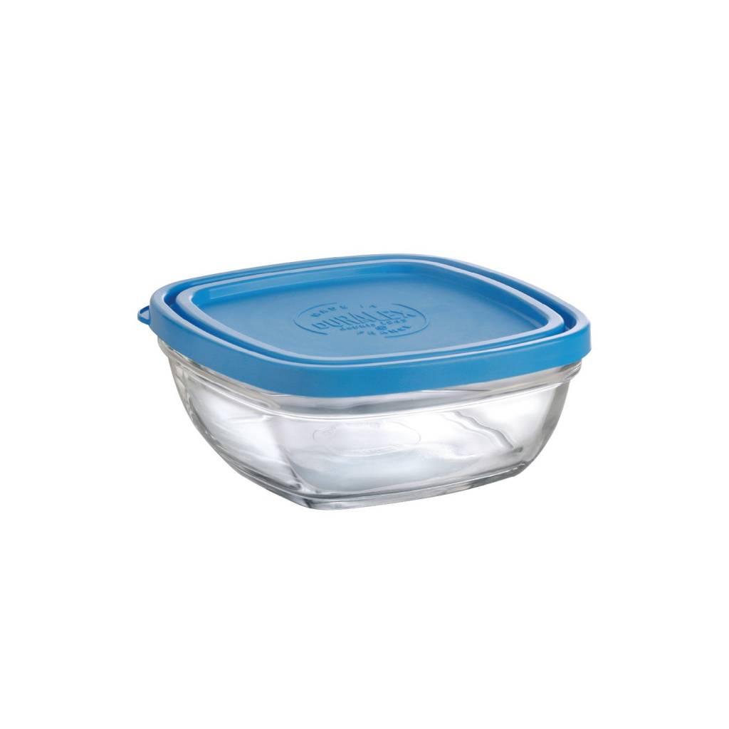 Duralex Square Bowls