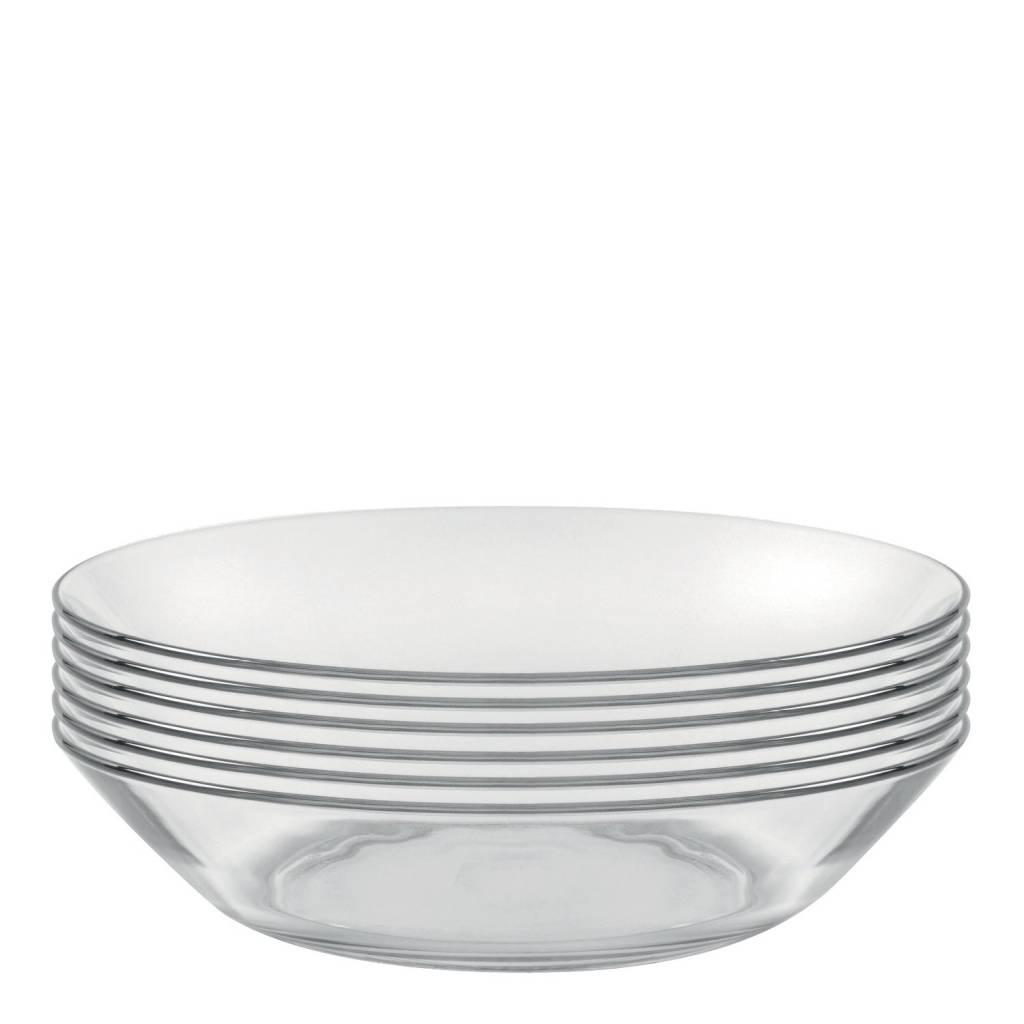 Lys Calotte Plate