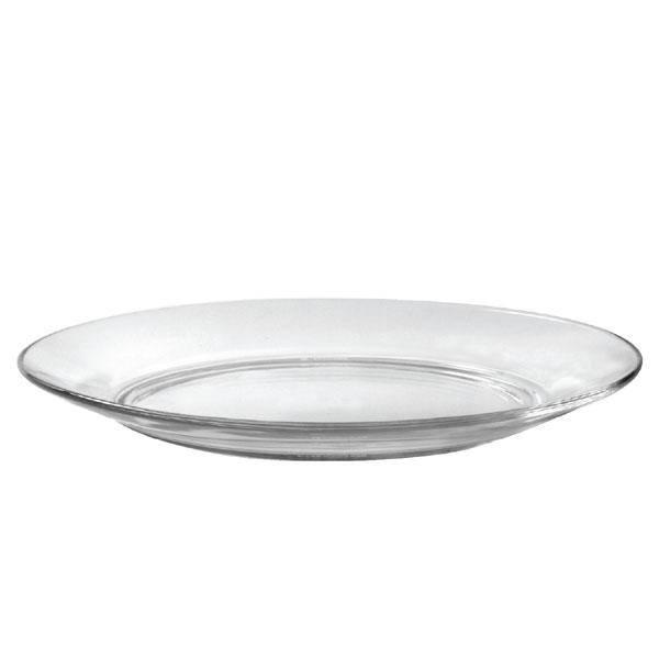 """Lys Dinner Plate 9.25"""""""