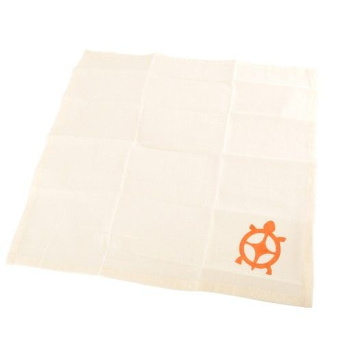 Eco Natural Exchange Organic Cotton Handkerchief