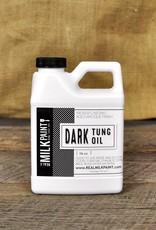 Dark Raw Tung Oil