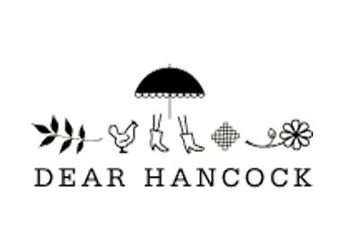 Dear Hancock
