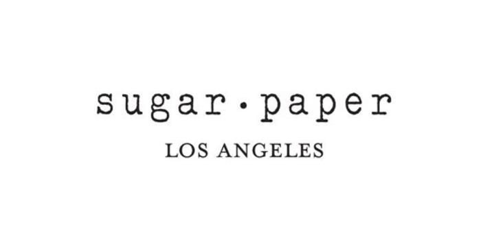 Sugar Paper