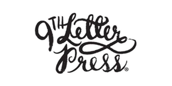 9th Letterpress