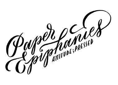 Paper Epiphanies